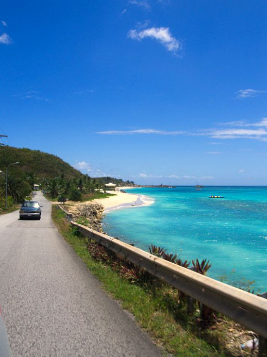 Littoral Antigua