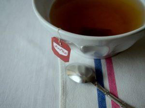 PITTA et Yogi Tea