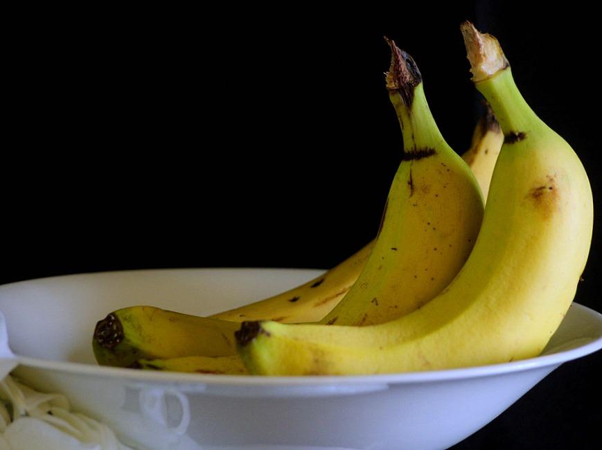 Bananes bio équitable
