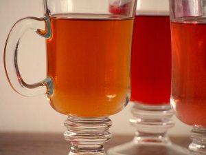 Bonheurs à boire – Hiver et Hibiscus