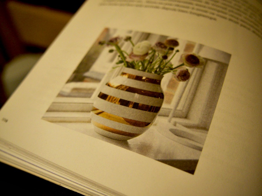 Meik Wiking - Le livre du Hygge - Vase Kähler