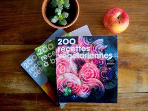 600 recettes… chez Marabout – Concours clos