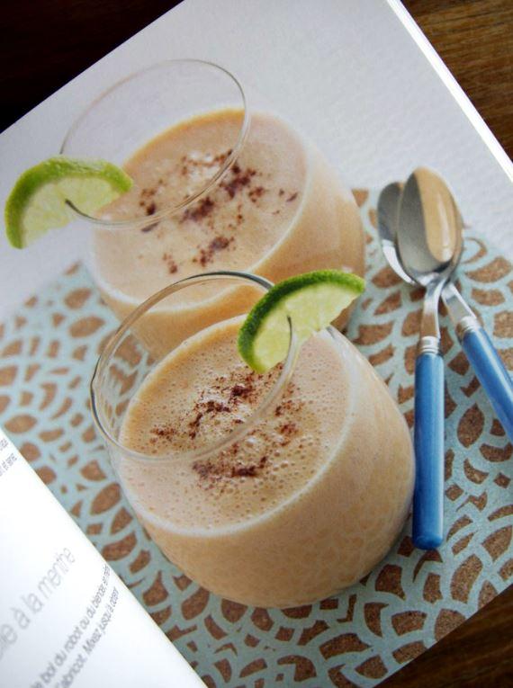 Smoothie digestion facile - 200 recettes green à boire - Ma petite cuisine - Marabout
