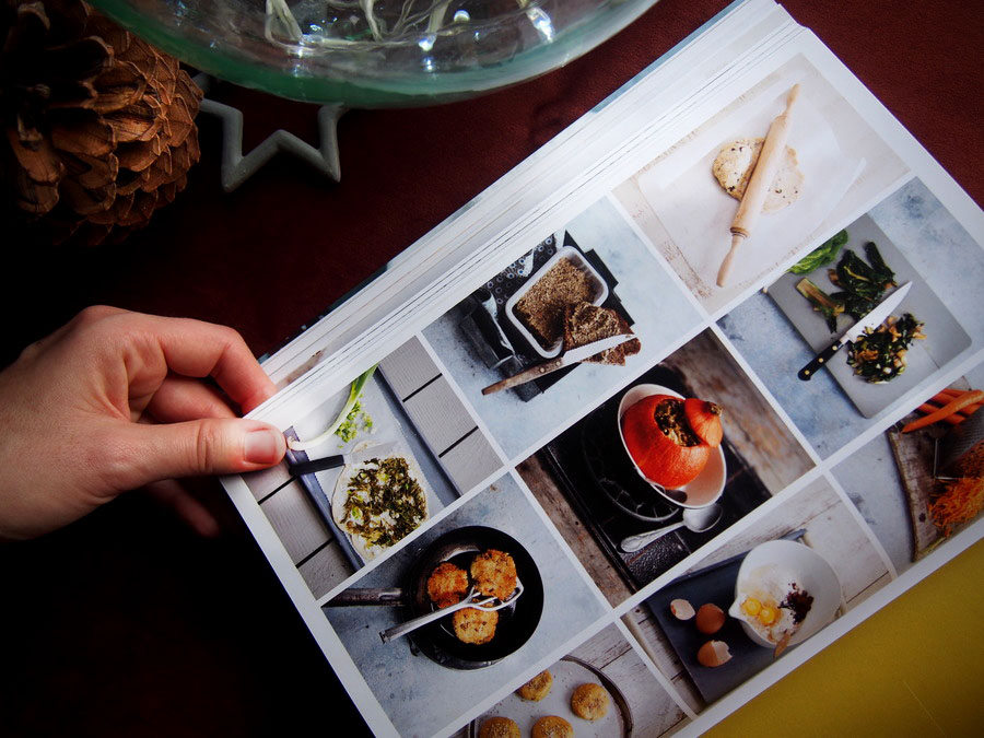 Cuisine Veggie - Clémence Catz - Photo Campag'Naturo